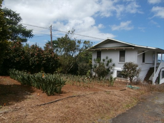 Single Family Home for Sale, ListingId:24804750, location: 899 COUNTRY CLUB DR Hilo 96720