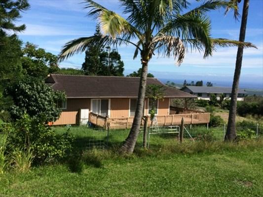 Real Estate for Sale, ListingId: 24978436, Naalehu,HI96772