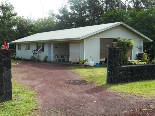 Real Estate for Sale, ListingId: 25892720, Pahoa, HI  96778
