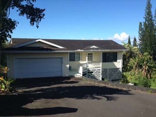 Real Estate for Sale, ListingId: 25063561, Laupahoehoe, HI  96764