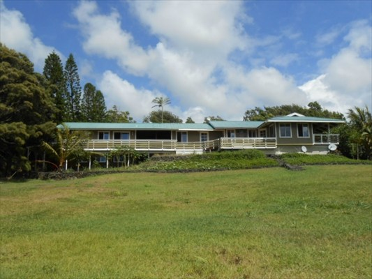 Real Estate for Sale, ListingId: 25262602, Naalehu, HI  96772