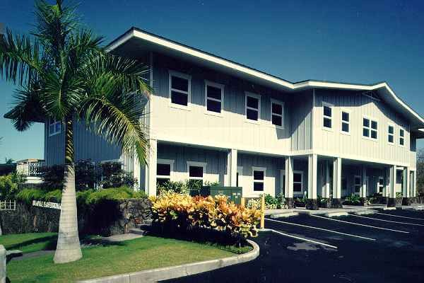 Commercial Property for Sale, ListingId:25376955, location: 75-127 LUNAPULE RD Kailua Kona 96740