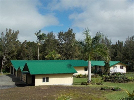 Single Family Home for Sale, ListingId:26030250, location: 18-1748 Hale 'Io Road Volcano 96785