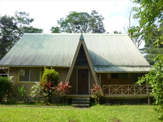 Real Estate for Sale, ListingId: 25713473, Pahoa,HI96778