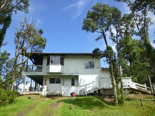 Real Estate for Sale, ListingId: 25869807, Keaau, HI  96749