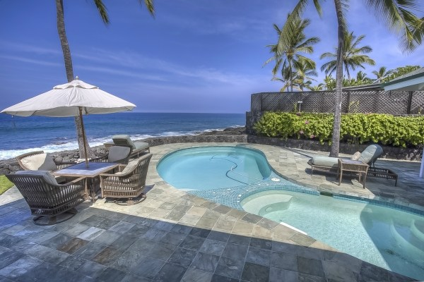 Single Family Home for Sale, ListingId:26025533, location: 78-6600 ALII DR Kailua Kona 96740