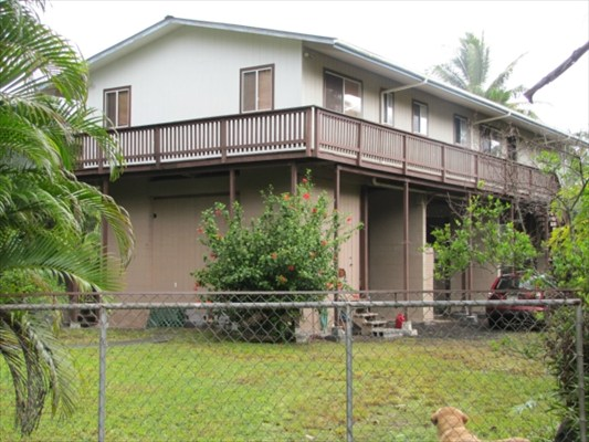 Real Estate for Sale, ListingId: 25944801, Pahoa, HI  96778