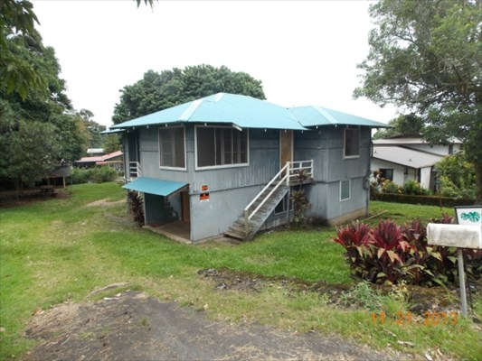 Real Estate for Sale, ListingId: 26107717, Hilo, HI  96720