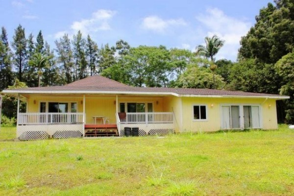 Real Estate for Sale, ListingId: 25985914, Kurtistown, HI  96760
