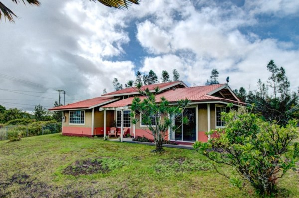 Real Estate for Sale, ListingId: 26079371, Pahoa, HI  96778