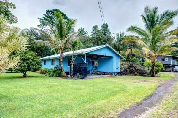 Real Estate for Sale, ListingId: 29100215, Keaau,HI96749