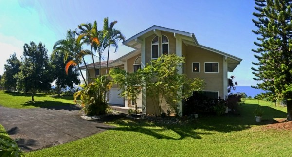 Real Estate for Sale, ListingId: 26133931, Holualoa, HI  96725
