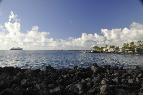 Land for Sale, ListingId:26199364, location: 75-5994 ALII DR Kailua Kona 96740