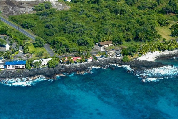 Land for Sale, ListingId:26112717, location: ALII DR Kailua Kona 96740