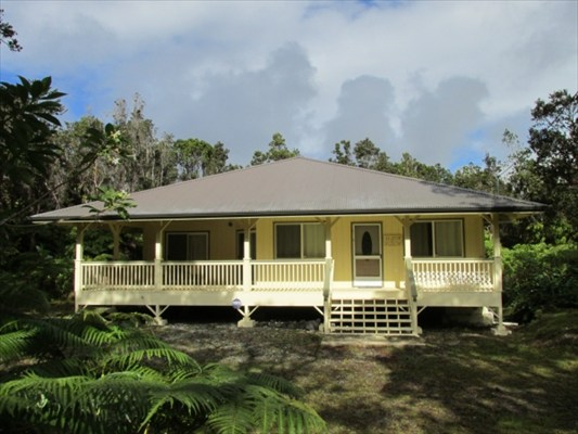 Real Estate for Sale, ListingId: 26324120, Volcano, HI  96785