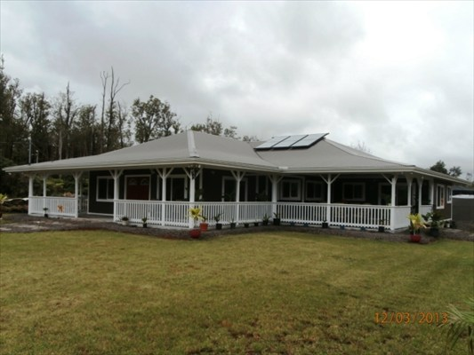 Single Family Home for Sale, ListingId:26172473, location: 11-2024 OHIALANI RD Volcano 96785