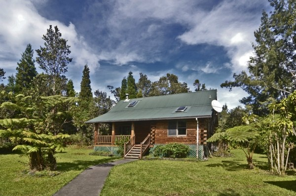 Real Estate for Sale, ListingId: 26199360, Volcano, HI  96785