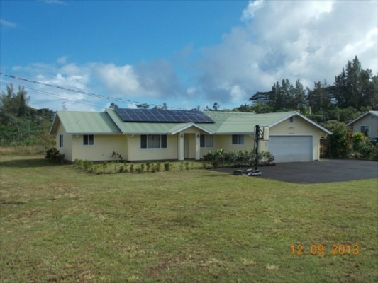 Real Estate for Sale, ListingId: 26199370, Keaau, HI  96749
