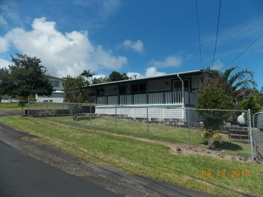 Real Estate for Sale, ListingId: 27637259, Hilo, HI  96720