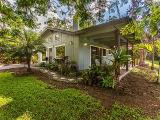 Real Estate for Sale, ListingId: 26292053, Holualoa,HI96725