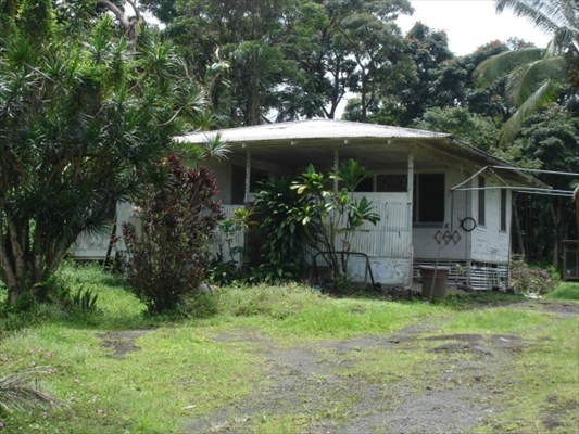 Real Estate for Sale, ListingId: 27584748, Hilo, HI  96720