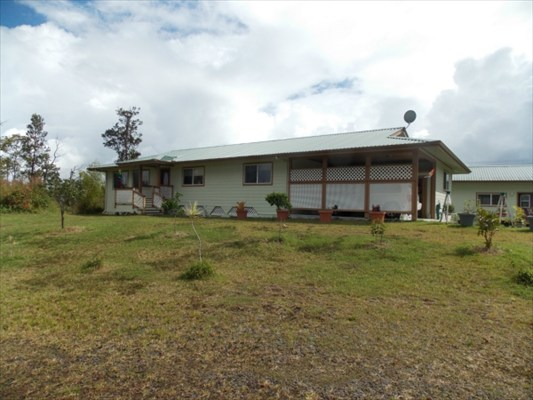 Real Estate for Sale, ListingId: 26301286, Volcano, HI  96785