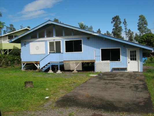 Real Estate for Sale, ListingId: 26282223, Pahoa, HI  96778
