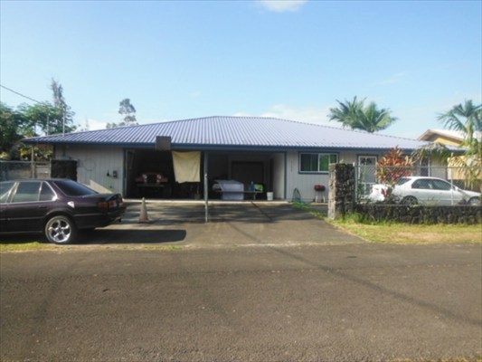 Real Estate for Sale, ListingId: 26618335, Pahoa, HI  96778