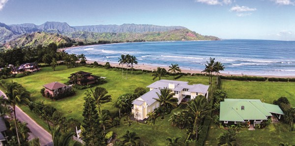 Real Estate for Sale, ListingId: 26434409, Hanalei, HI  96714