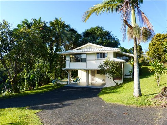 Real Estate for Sale, ListingId: 26482863, Papaikou, HI  96781