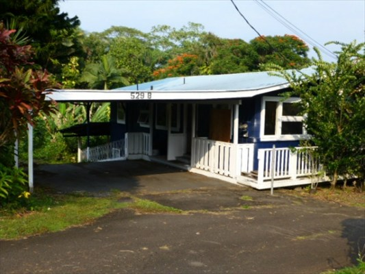 Real Estate for Sale, ListingId: 26496807, Hilo, HI  96720