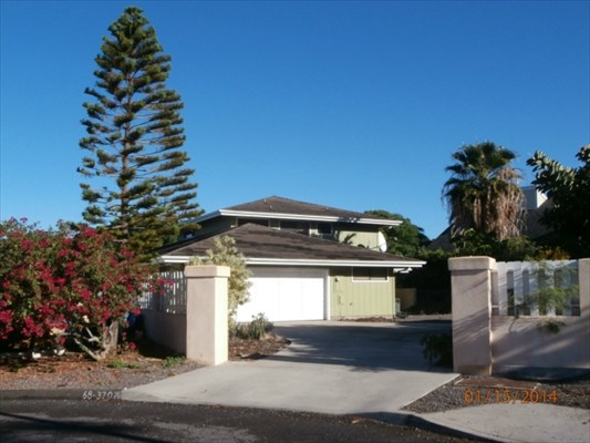Single Family Home for Sale, ListingId:26512248, location: 68-3702 UA-LOA PL Waikoloa 96738