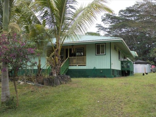 Real Estate for Sale, ListingId: 26622801, Keaau, HI  96749