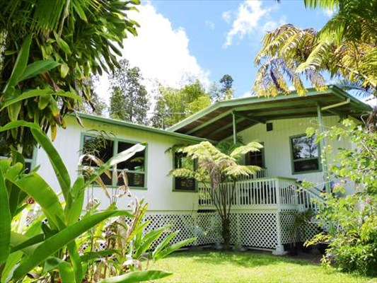 Real Estate for Sale, ListingId: 26586784, Keaau, HI  96749