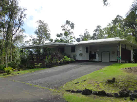 Real Estate for Sale, ListingId: 26936542, Keaau, HI  96749