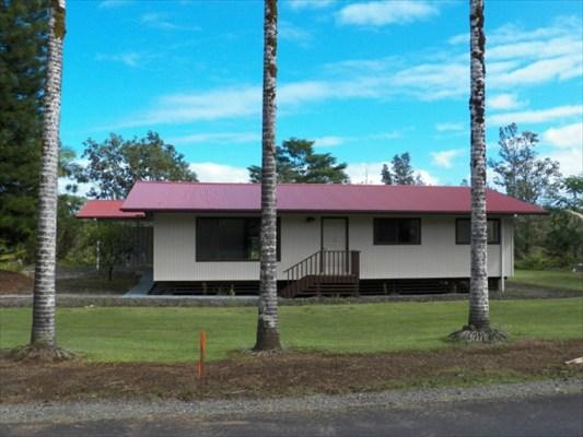 Real Estate for Sale, ListingId: 26786303, Keaau, HI  96749