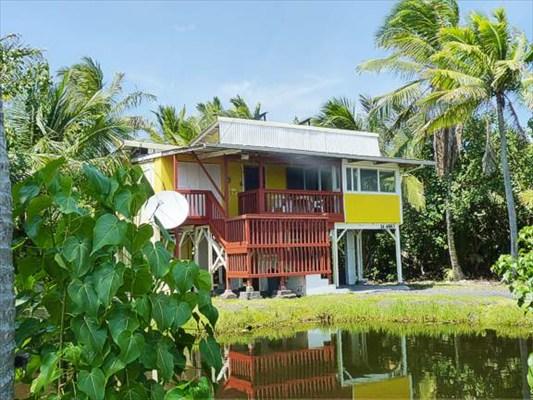 Real Estate for Sale, ListingId: 32058934, Pahoa,HI96778