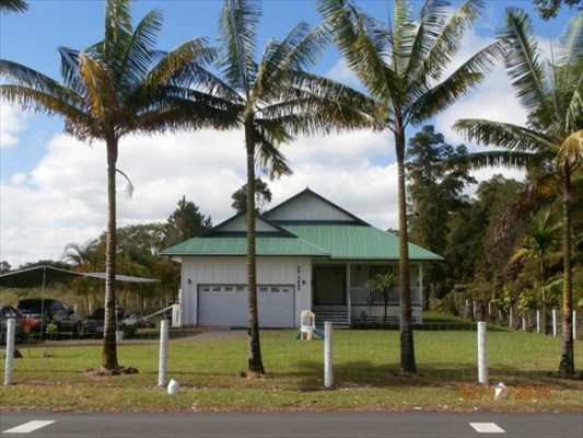 Single Family Home for Sale, ListingId:26786293, location: 18-7897 N KULANI RD Mtn View 96771