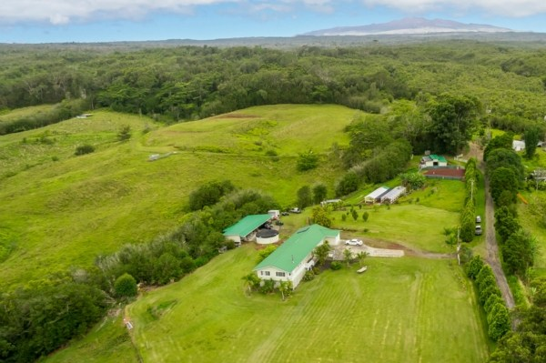 Real Estate for Sale, ListingId: 27344167, Ninole, HI  96773