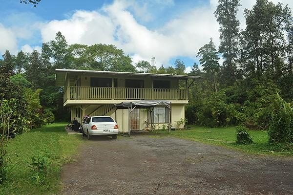 Real Estate for Sale, ListingId: 27033577, Pahoa,HI96778