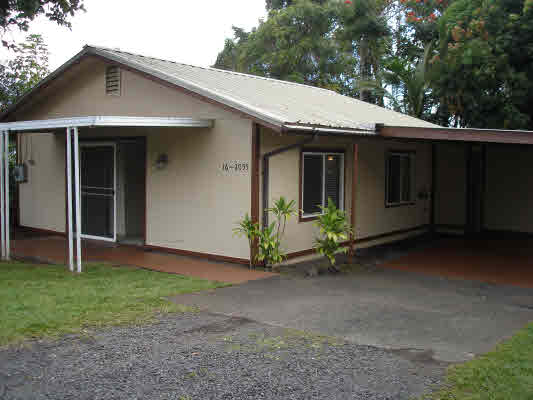 Real Estate for Sale, ListingId: 26922232, Pahoa, HI  96778
