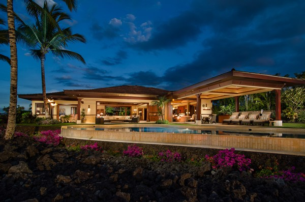 Single Family Home for Sale, ListingId:26908588, location: 72-126 PUUKOLE ST Kailua Kona 96740
