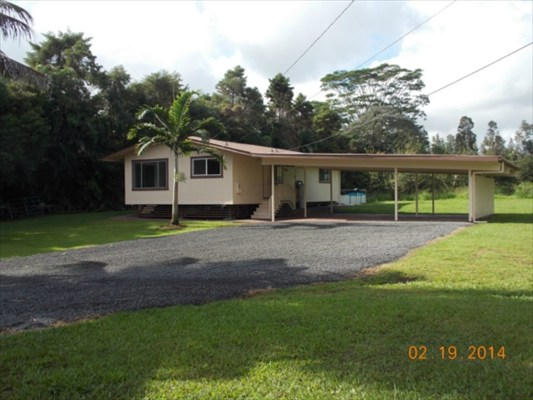 Real Estate for Sale, ListingId: 26927204, Keaau, HI  96749