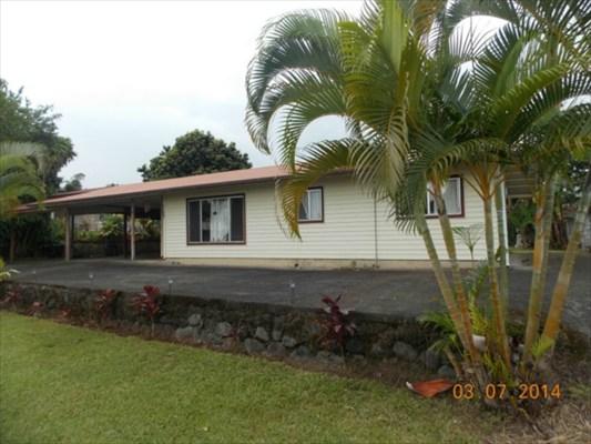 Real Estate for Sale, ListingId: 27187094, Pepeekeo,HI96783