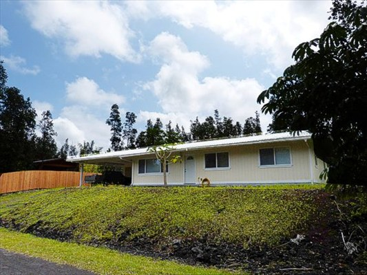 Real Estate for Sale, ListingId: 26980134, Pahoa, HI  96778