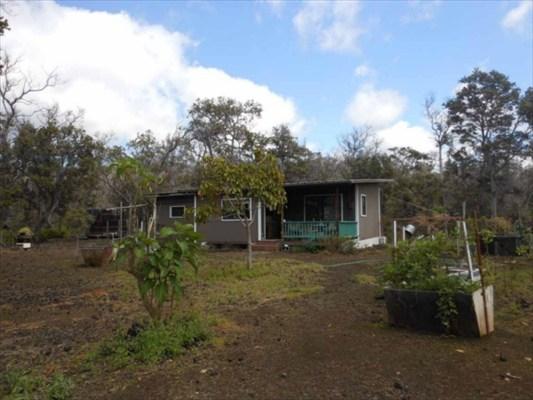 Real Estate for Sale, ListingId: 27011450, Ocean View,HI96737