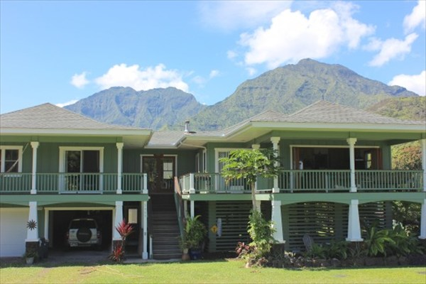 Real Estate for Sale, ListingId: 26994201, Hanalei, HI  96714