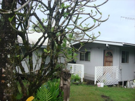 Real Estate for Sale, ListingId: 27784983, Keaau,HI96749