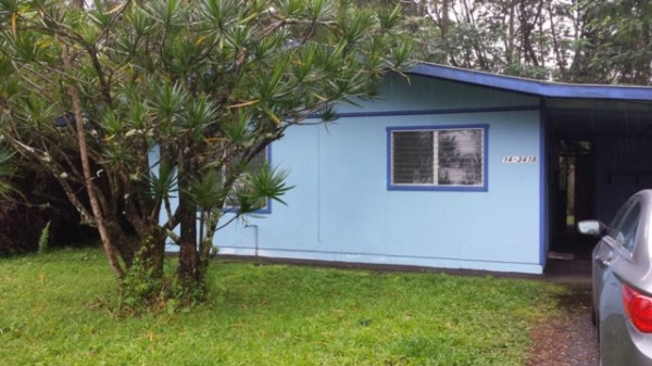 Real Estate for Sale, ListingId: 27167812, Pahoa, HI  96778