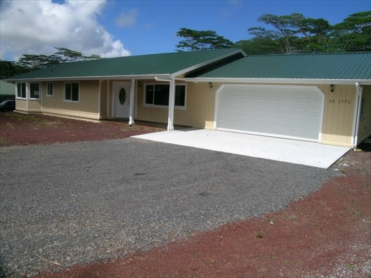 Real Estate for Sale, ListingId: 27219354, Pahoa, HI  96778